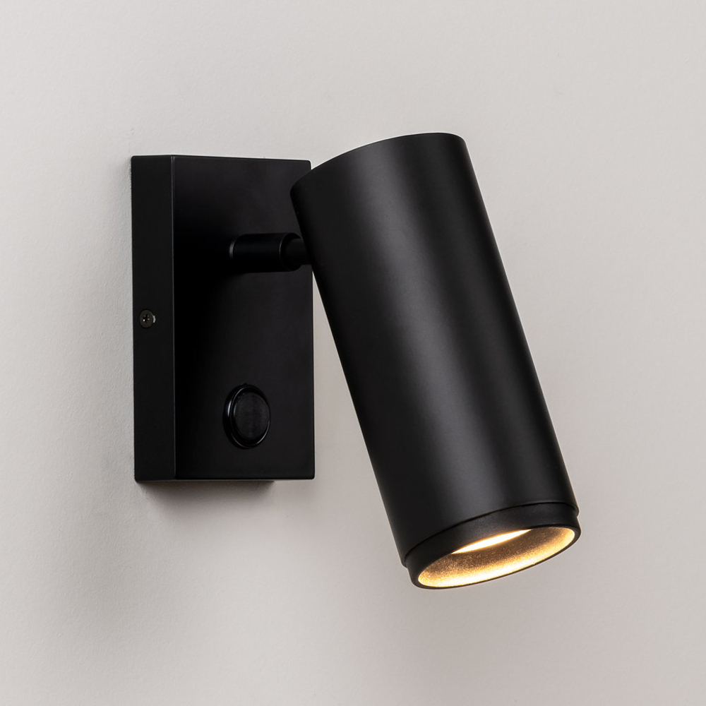 Haul by Milan – 1 9/16″2 3/4″ x 3 15/16″ Surface, Spots offers quality European interior lighting design | Zaneen Design