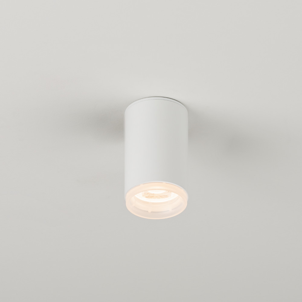 Haul by Milan – 2 3/16″ x 3 11/16″ Surface, Downlight offers quality European interior lighting design | Zaneen Design