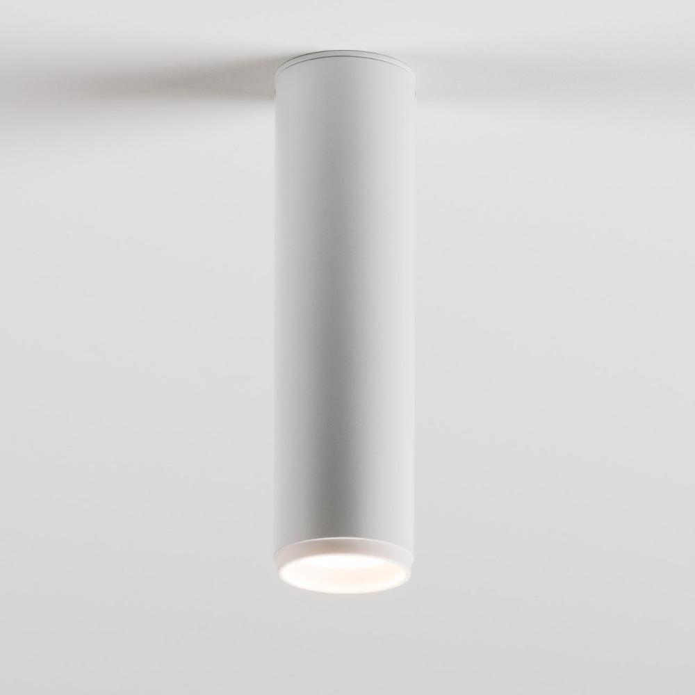 Haul by Milan – 2 3/16″ x 8 1/4″ Surface, Downlight offers quality European interior lighting design | Zaneen Design
