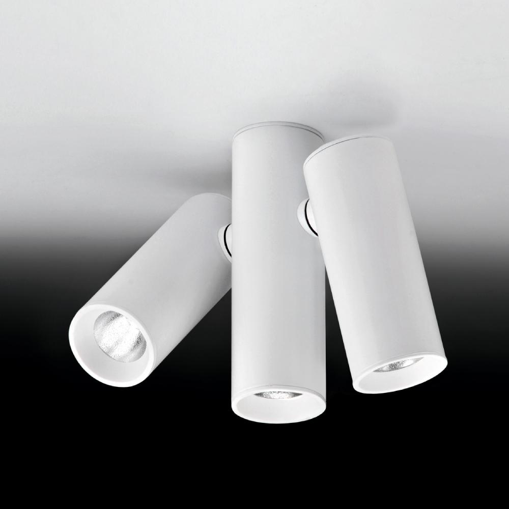 Haul by Milan – 5 1/8″ x 4 13/16″ Surface, Downlight offers quality European interior lighting design | Zaneen Design