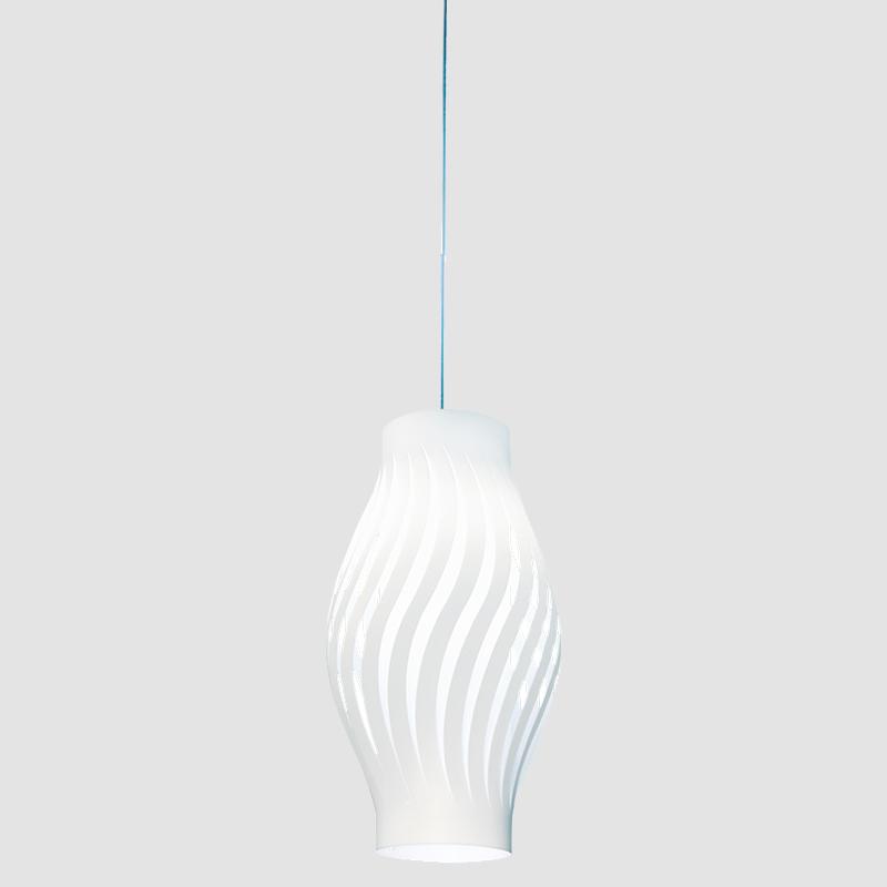 Helios by Linea Zero – 5 1/8″ x 8 1/4″ Suspension, Pendant offers quality European interior lighting design | Zaneen Design