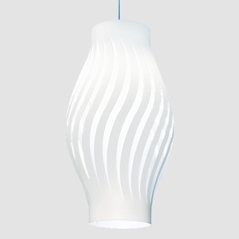 Helios by Linea Zero – 13 3/4″ x 24″ Suspension, Pendant offers quality European interior lighting design | Zaneen Design