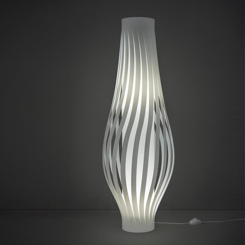 Helios by Linea Zero – 15 3/4″ x 16 15/16″ Portable, Table offers quality European interior lighting design | Zaneen Design