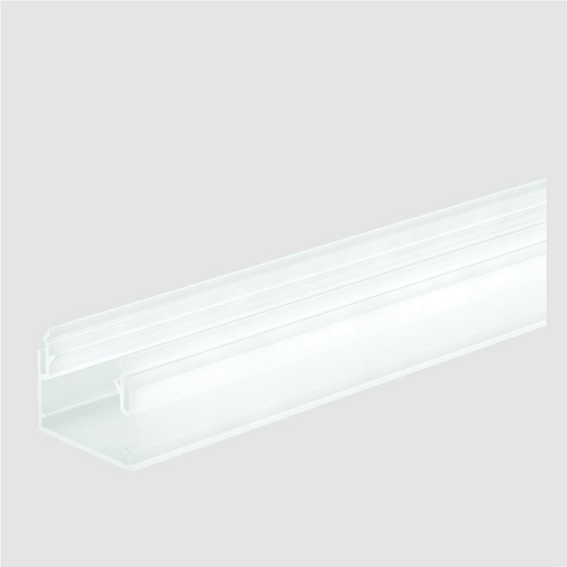 by Prolicht – 27 3/4″ x 1 1/8″ ,  offers LED lighting solutions | Zaneen Architectural