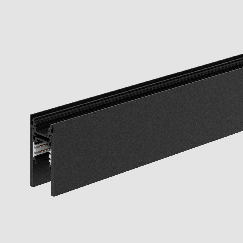 Clicktrack by Prolicht – 39 3/8 / 78 3/4 / 118 1/8″ x 2 1/2″ Surface, Profile offers LED lighting solutions | Zaneen Architectural