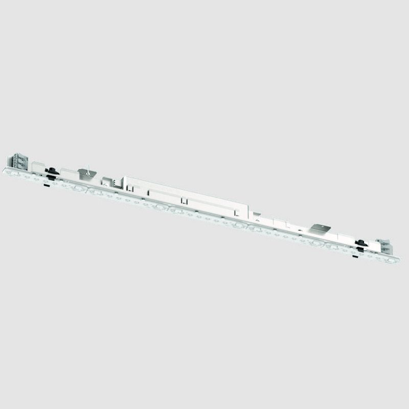 Hypro by Prolicht – 27 3/4″ x 2″ ,  offers LED lighting solutions | Zaneen Architectural