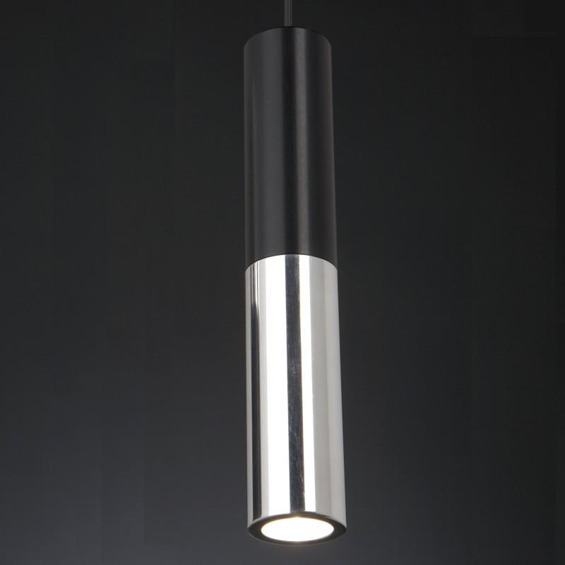 IO by Quasar – 2 1/16″ x 11 13/16″ Suspension, Pendant offers quality European interior lighting design | Zaneen Design