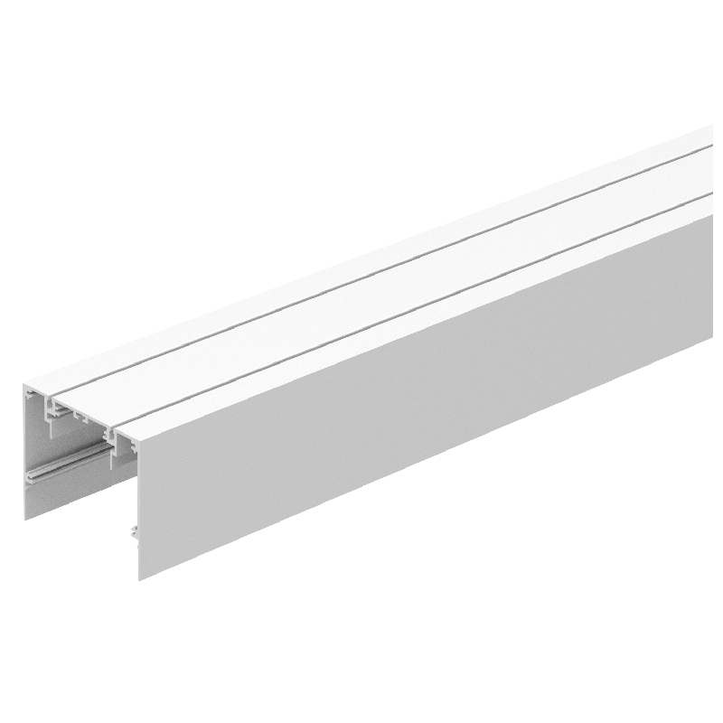 Idaho by Prolicht – 39 3/8″ x 3 9/16″ Suspension, Profile offers LED lighting solutions   Zaneen Architectural