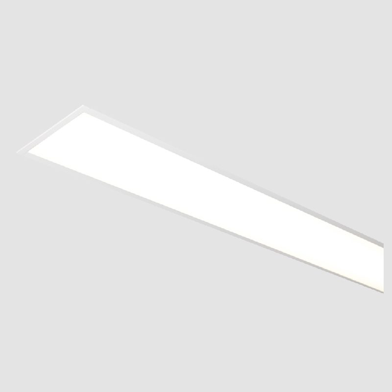 Idaho by Prolicht – 35 7/16″ x 3 9/16″ Recessed, Profile offers LED lighting solutions | Zaneen Architectural