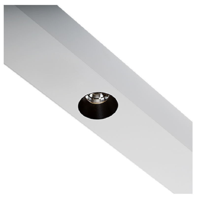 Idaho by Prolicht – 13 3/4″ x 2 11/16″ , Spots offers LED lighting solutions | Zaneen Architectural
