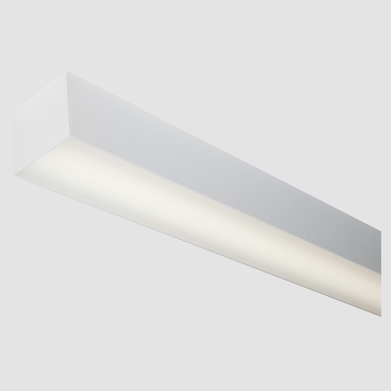 Idaho by Prolicht – 35 1/4″ x 3 9/16″ Surface, Profile offers LED lighting solutions | Zaneen Architectural