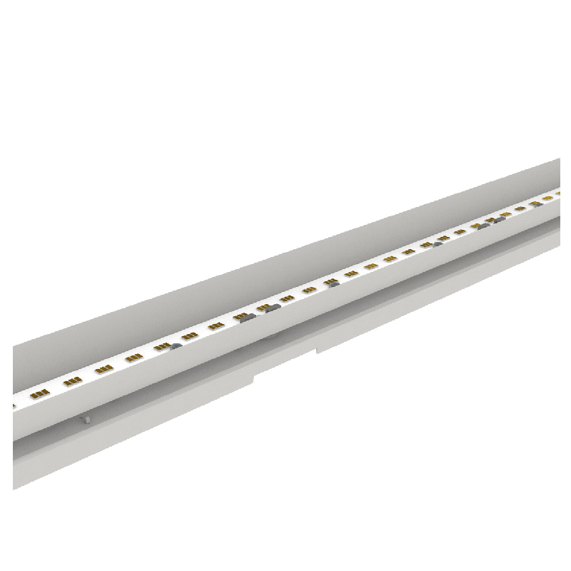 Idaho by Prolicht – 44 7/8″ x 1 1/4″ ,  offers LED lighting solutions | Zaneen Architectural