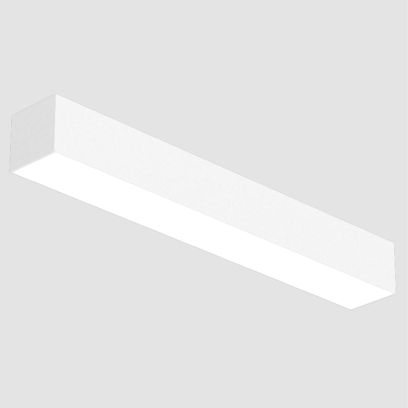 Idaho by Prolicht – 35 1/4″ x 5 7/8″ Surface, Profile offers LED lighting solutions | Zaneen Architectural