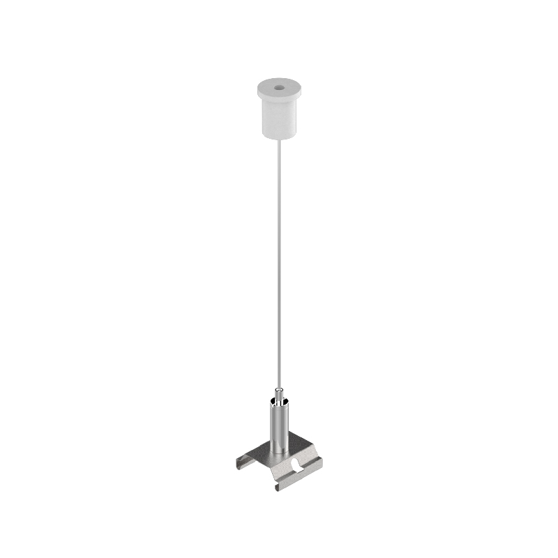 Clicktrack by Prolicht – 1″ x 78 3/4″ ,  offers LED lighting solutions | Zaneen Architectural