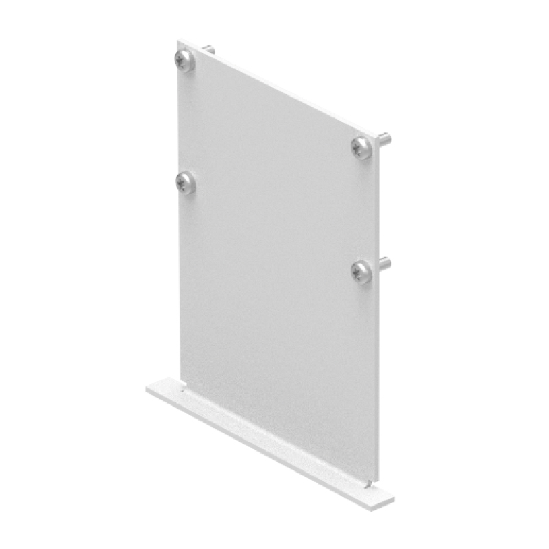 Idaho by Prolicht – 3 15/16″ x 3 7/8″ ,  offers LED lighting solutions   Zaneen Architectural