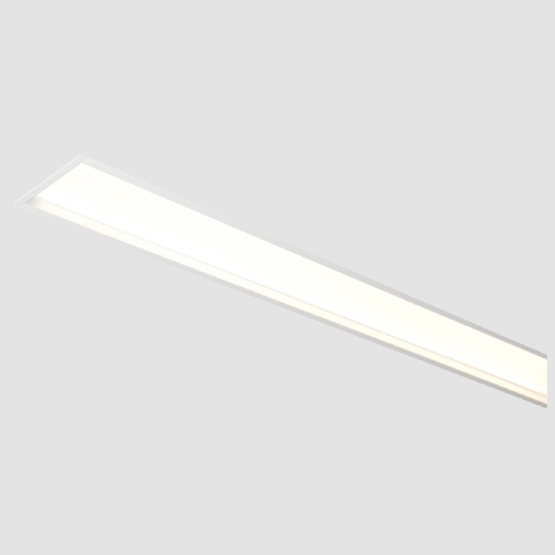 Idaho by Prolicht – 35 1/4″ x 3 15/16″ Recessed, Profile offers LED lighting solutions | Zaneen Architectural