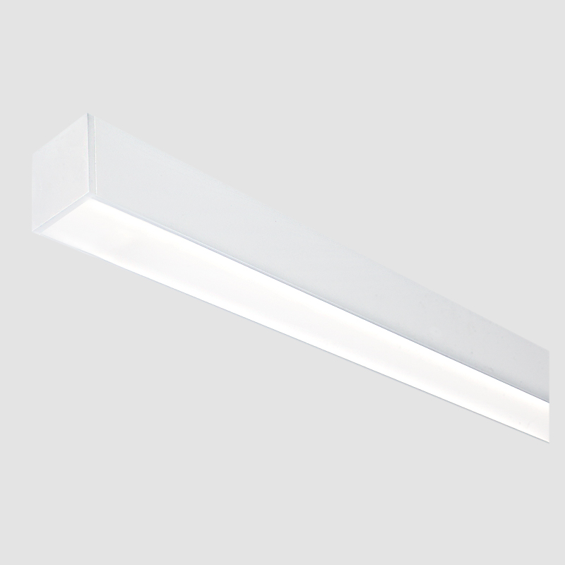 Idaho by Prolicht – 35 1/4″ x 3 1/8″ Surface, Profile offers LED lighting solutions | Zaneen Architectural