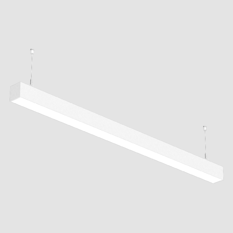 Idaho by Prolicht – 35 1/4″ x 3 1/8″ Suspension, Profile offers LED lighting solutions | Zaneen Architectural