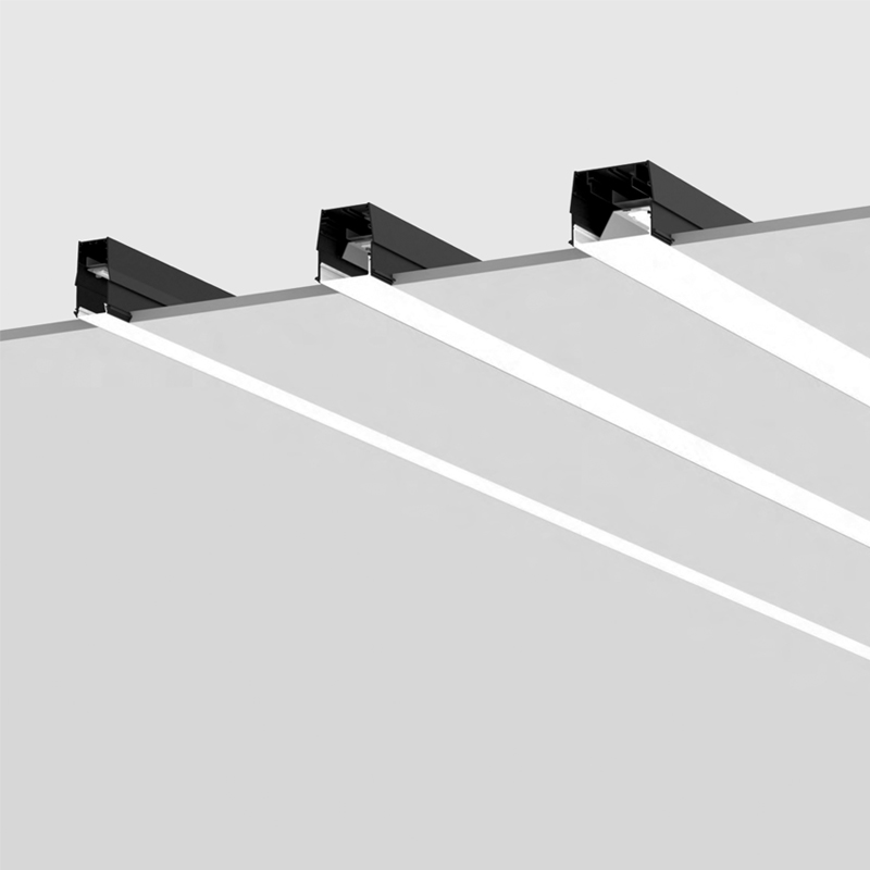 Idaho by Prolicht – Custom length″ Trimless, Profile offers LED lighting solutions | Zaneen Architectural