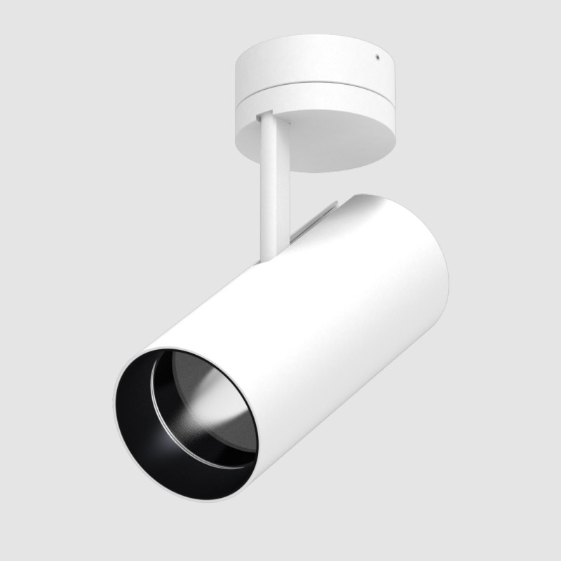 Imagine by Prolicht – 3 9/16″ x 8 1/4″ Surface, Spots offers LED lighting solutions | Zaneen Architectural