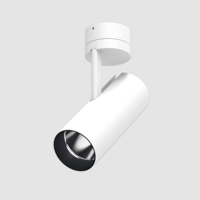 Imagine by Prolicht – 2 15/16″ x 7 1/2″ Surface, Spots offers LED lighting solutions | Zaneen Architectural
