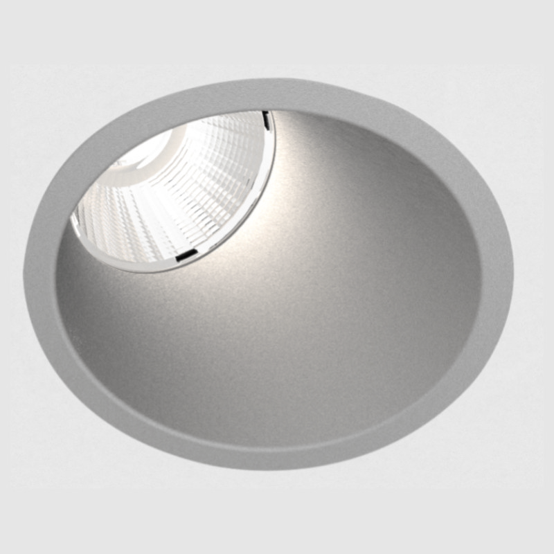 Invader by Prolicht – 3 3/8″ x 4 7/16″ Recessed, Downlight offers LED lighting solutions | Zaneen Architectural