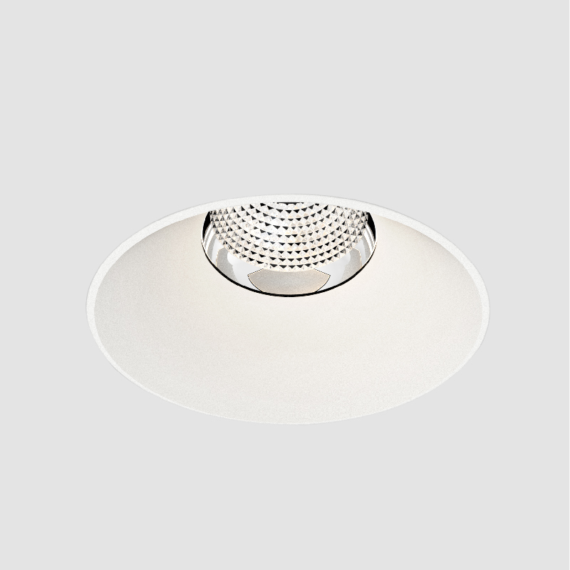Invader by Prolicht – 1 9/16″ x 2 13/16″ Trimless, Downlight offers LED lighting solutions | Zaneen Architectural