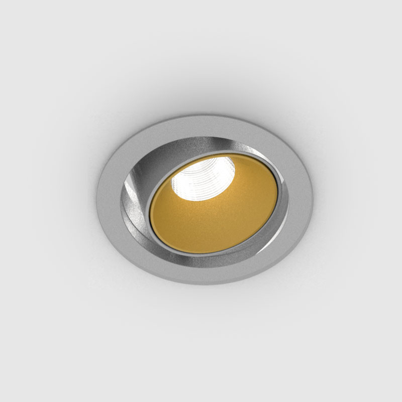 Invader by Prolicht – 2 7/16″ x 2 15/16″ Recessed, Downlight offers LED lighting solutions | Zaneen Architectural
