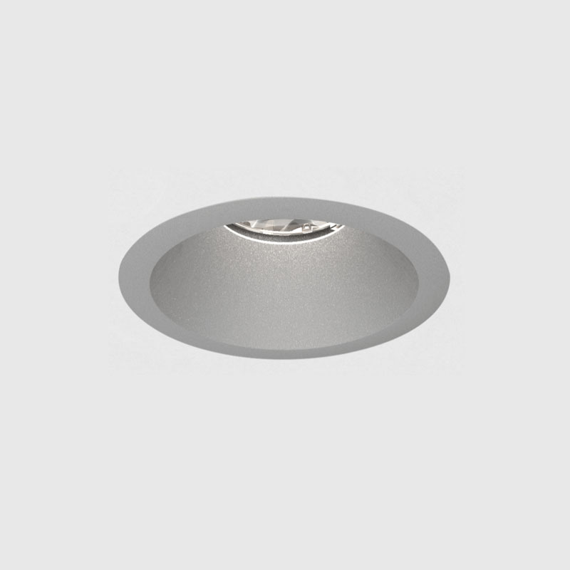 Invader by Prolicht – 1 3/4″ x 1 15/16″ Recessed, Downlight offers LED lighting solutions | Zaneen Architectural