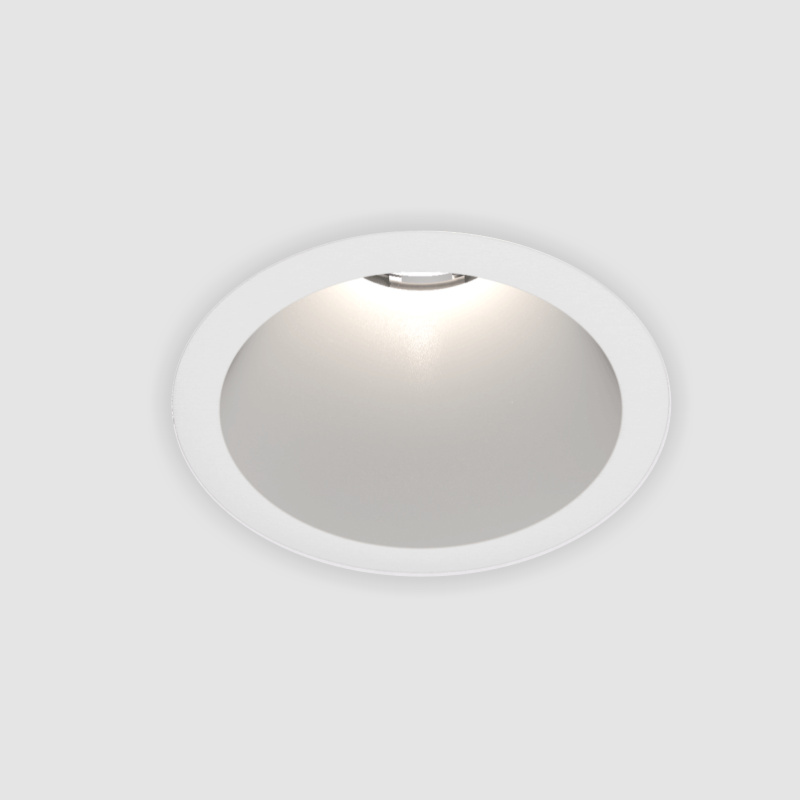 Invader by Prolicht – 1 3/4″ x 2 7/16″ Recessed, Downlight offers LED lighting solutions | Zaneen Architectural