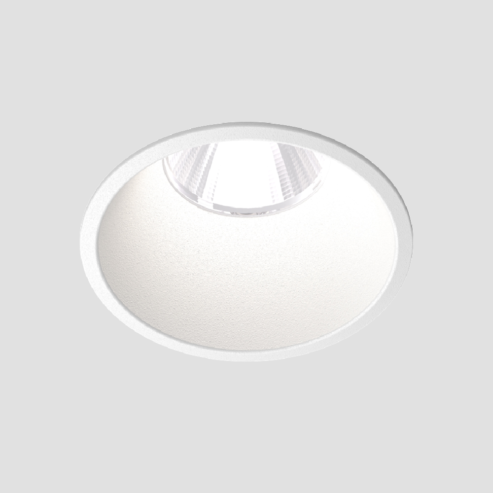 Invader by Prolicht – 3 3/8″ x 4 1/8″ Recessed, Downlight offers LED lighting solutions | Zaneen Architectural