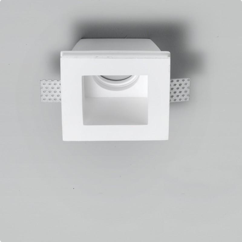 Invisibili by Panzeri – 4 1/2″ x 1 15/16″ Trimless, Downlight offers quality European interior lighting design | Zaneen Design