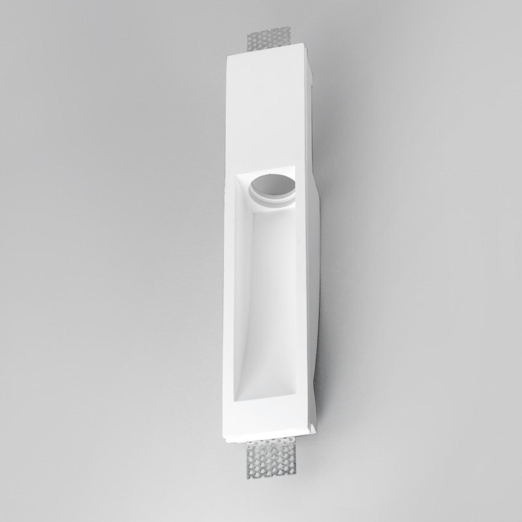 Invisibili by Panzeri – 3 1/8″ x 16 3/4″ Trimless, Spots offers quality European interior lighting design | Zaneen Design