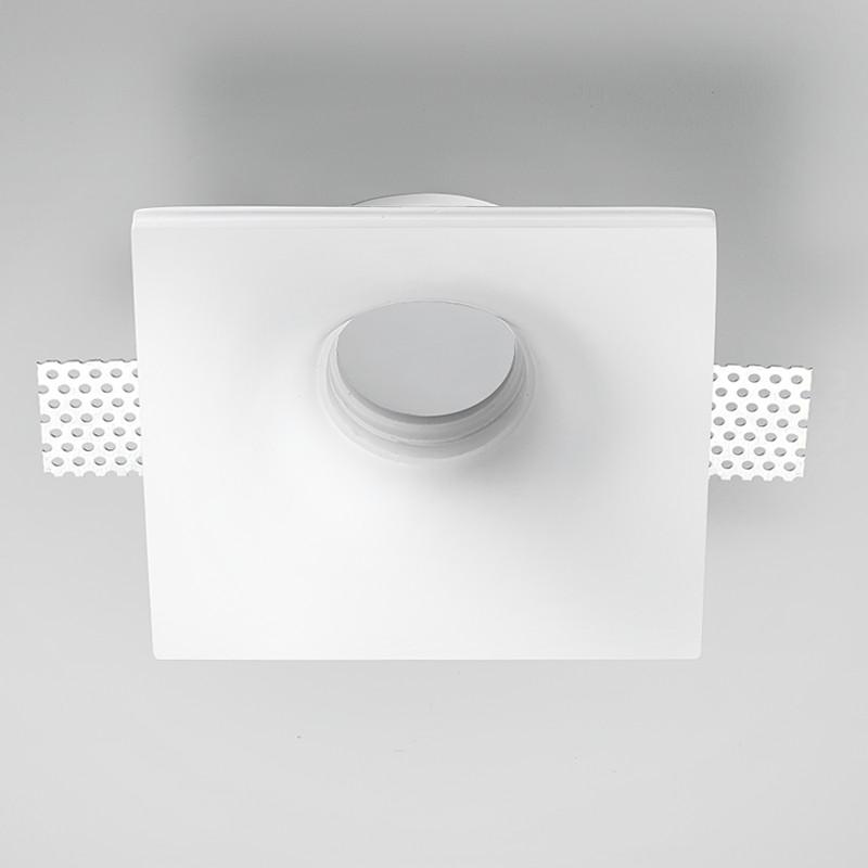 Invisibili by Panzeri – 5 1/8″ x 1 15/16″ Trimless, Downlight offers quality European interior lighting design | Zaneen Design