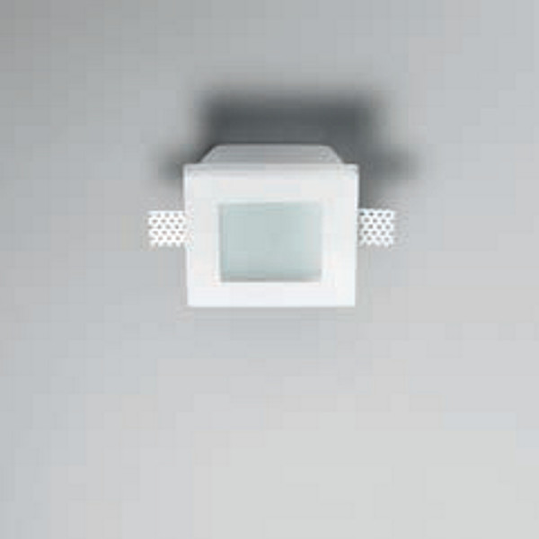 Invisibili by Panzeri – 4 1/2″ x 2 3/8″ Trimless,  offers quality European interior lighting design | Zaneen Design