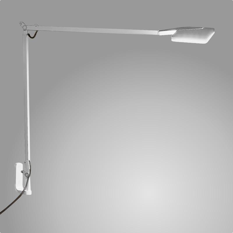 Jackie by Panzeri – 23 1/4″ x 21 1/4″ Surface, Task offers quality European interior lighting design   Zaneen Design