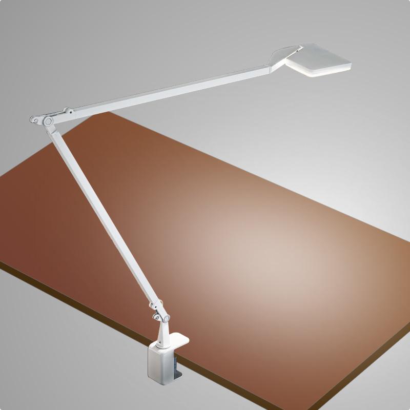 Jackie by Panzeri – 23 1/4″ x 20 7/8″ Portable, Task offers quality European interior lighting design   Zaneen Design
