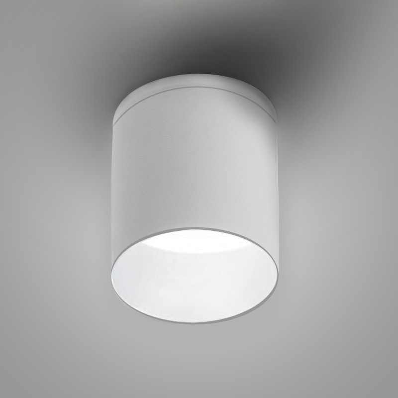 Kone by Icone – 2 3/4″ x 2 3/4″ Surface, Spots offers quality European interior lighting design | Zaneen Design