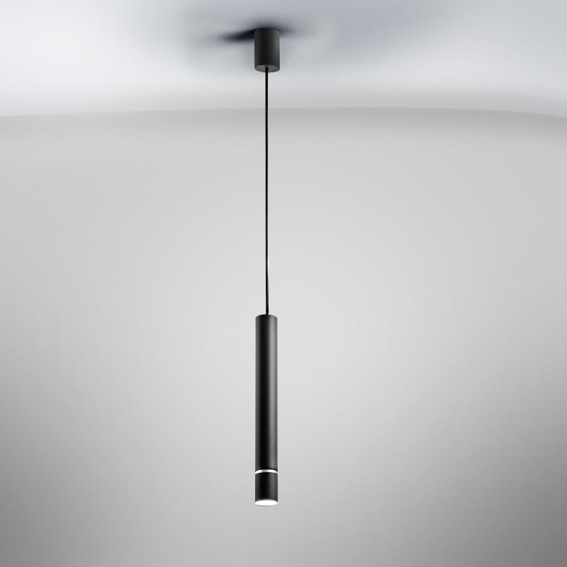 Kone by Icone – 1 15/16″ x 16 9/16″ Suspension, Pendant offers quality European interior lighting design | Zaneen Design