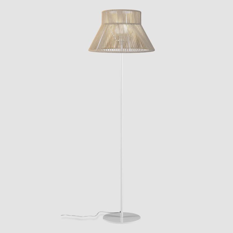 Kora by Ole – 19 2/3″ x 66 1/8″ Portable, Floor offers quality European interior lighting design   Zaneen Design
