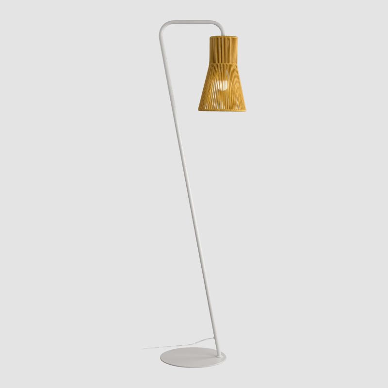 Kora by Ole – 13 3/4″ x 68 7/8″ Portable, Floor offers quality European interior lighting design   Zaneen Design