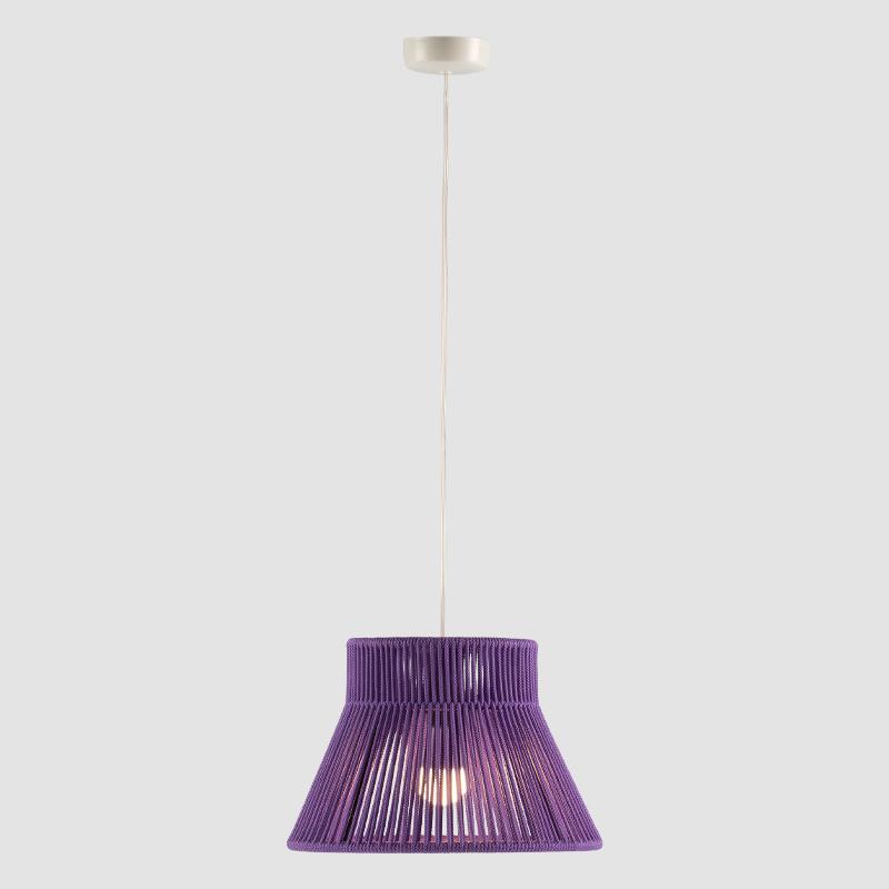 Kora by Ole – 13 3/4″ x 8 11/16″ Suspension, Up/Down Light offers quality European interior lighting design   Zaneen Design