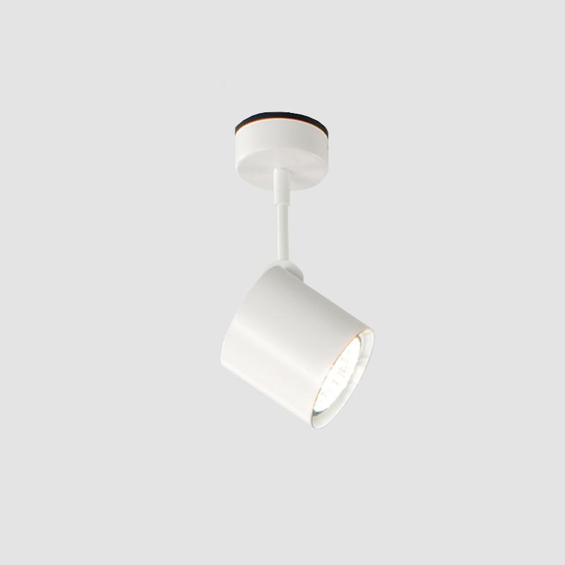 Kronn by Milan – 3 1/32″3 1/8″ x 9 5/8″ Surface, Spots offers quality European interior lighting design   Zaneen Design