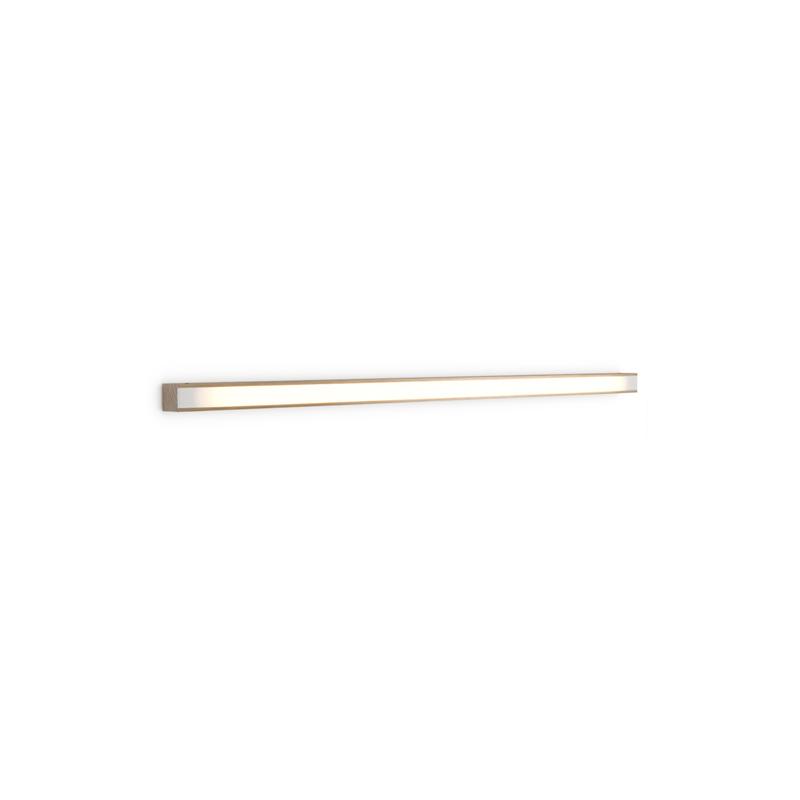 Woodlin by Tunto – 23 3/8″ x 1 1/8″ Surface, Profile offers quality European interior lighting design | Zaneen Design