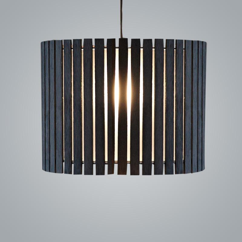 Luz Oculta by Fambuena – 14 15/16″ x 11  7/16″ Suspension, Pendant offers quality European interior lighting design | Zaneen Design