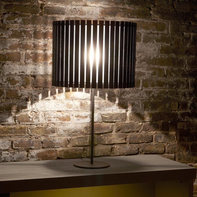 Luz Oculta by Fambuena – 14 15/16″ x 23 5/8″ Portable, Table offers quality European interior lighting design | Zaneen Design