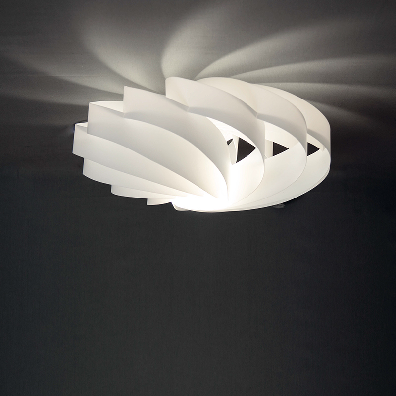 Level by Linea Zero – 39 3/8″ x 19 11/16″ Surface, Ambient offers quality European interior lighting design | Zaneen Design