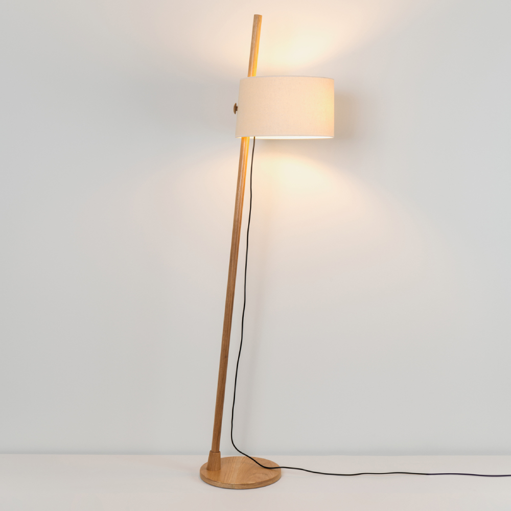 by Milan – 14″ x 65 13/16″ Portable, Ambient offers quality European interior lighting design | Zaneen Design