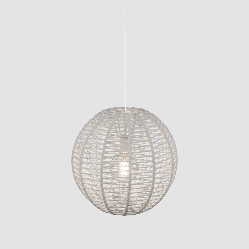 Lluna by Ole – 17 11/16″ x 16 15/16″ Suspension, Up/Down Light offers quality European interior lighting design | Zaneen Design