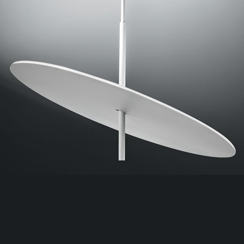 Lua by Icone – 23 5/8″ x 23 5/8″ Suspension, Pendant offers quality European interior lighting design | Zaneen Design